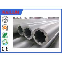 Wholesale Aircraft Grade Profile Extruded Aluminum Framing Systems , Anodized Aluminium Bus Bar from china suppliers