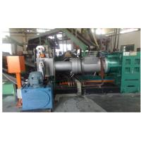 Wholesale High Output Pvc Single Screw Strainer Extruder With Double Head Strainer from china suppliers