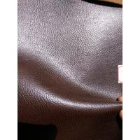 Wholesale Breathable PU Synthetic Leather Furniture Fabric Recycled Leather Upholstery from china suppliers