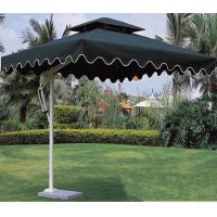 Wholesale 10 ft Diameter Offset Hanging Umbrella Parasol from china suppliers