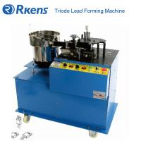 Wholesale RS-909A Triode Lead Forming Machine,transistor lead cutting forming machine from china suppliers