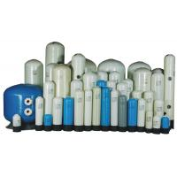 Wholesale Water Treatment System Blue Water Filter Tank from china suppliers
