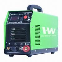 Wholesale Engineering welding supply with both MMA and TIG function from china suppliers