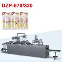 Wholesale Auto Cosmetic Packaging Machine Blister Sealing Machine Low Noise from china suppliers