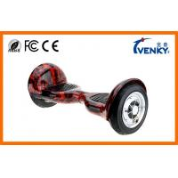 Buy cheap Lamborghini Two Wheel Self Balancing Scooter / childrens 2 wheel battery powered scooter from wholesalers