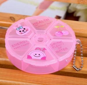 Wholesale Mini Carton Pill Box from china suppliers