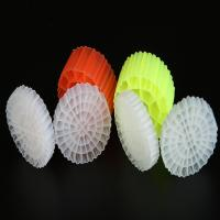 Wholesale Virgin HDPE Material Kaldnes K1 Filter Media Bio Balls For Aquariums from china suppliers