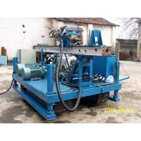 Quality Jet - Grouting With Crawler Mounted Crawler Drilling Rig Singe pipe Duplex pipe for sale