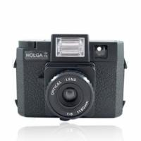 Wholesale Holga Plastic Lens W/ Colour Flash Holga 120CFN Film Camera from china suppliers