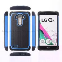 Wholesale LG phone cases,for LG L4,football stripe,TPU+PC,three-in-one,anti-shock,anti-dust,other models from china suppliers