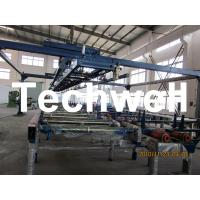 Wholesale Auto Stacking Machine Line / Sandwich Panel Machine from china suppliers