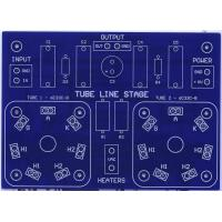 Wholesale RoHS Quick Turn PCB Prototypes Blue Solder Mask , Quick Turn Pcb Fabrication from china suppliers