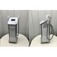 Wholesale Vertical Type OPT Hair Removal Permanent SHR Hair Removal Machine IPL Elight OPT from china suppliers