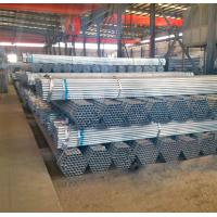 Wholesale Galvanized steel pipe IS1239 standard Exporters China supplier made in China from china suppliers