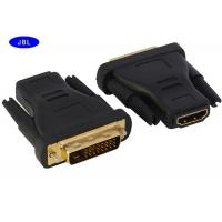 Wholesale High Resolution Hdmi Female To Dvi Male Cable Adapter Molding Type Unique Designed from china suppliers