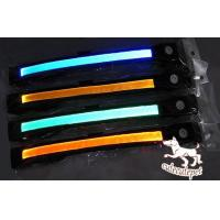 Quality Fashionable LED dog collar with big discount for sale