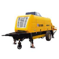 Wholesale HBDS60×16 Trailer-mounted Concrete Pump from china suppliers