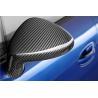 Buy cheap Shiny Super Light Carbon Fiber Parts On Cars , OEM & ODM Carbon Fiber Car Parts from wholesalers