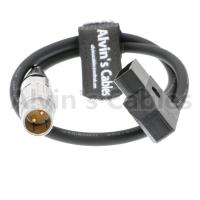 Wholesale 2B lemo 2 pin Cable Power from a Cinema Pro JR pan tilt head to LONTONO fiber from china suppliers