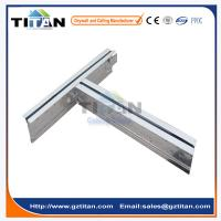 Buy cheap Ceiling T-Grid from wholesalers