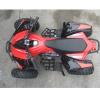 Wholesale 150CC Air cooled ATV Quad Bike / Electric Four Wheeler For Adults from china suppliers