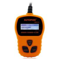 Quality OBDmate OM121 Obdii Code Reader Car Check Engine System , Small Size for sale