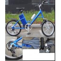 Wholesale 24V 250W Foldable Electric Bike from china suppliers