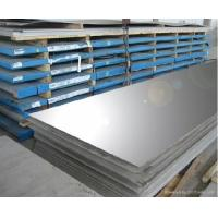 Wholesale SPCE Deep Drawing Galvanized Cold Rolled Steel Sheet High Anti - Erosion from china suppliers