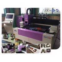 Wholesale GS-LFD3015 Laser Metal Cutter Machine , Metal Tube Laser Cutter from china suppliers