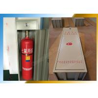 Wholesale Industrial Heptafluoropropane Fire Suppression Fm200 Cabinet Type from china suppliers