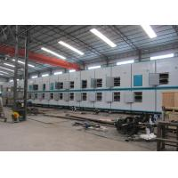 Wholesale 1400 pcs/h Automatic Pulp Molding Equipment / Egg Tray Machine Multi Layer Dryer from china suppliers