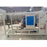Quality Plastic Extrusion Line For PE , pe Cool And Hot Water Pipe Production Line for sale