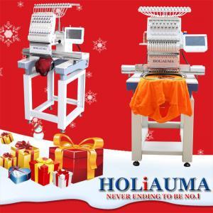 Buy cheap 15 needles high speed single head computer embroidery machine similar to tajima embroidery machine japan from wholesalers