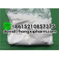 Wholesale 99.4% Anti Estrogen Steroids Clclomiphene Citrate Clomid SERMs Raw Steroid Powders from china suppliers