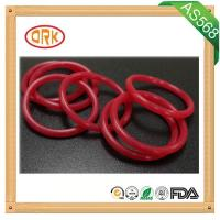 Quality colored EPDM 70 shore aging resistance anti-skidding rubber standard or non-standard o rings for sale
