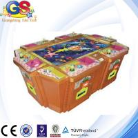 Wholesale 2014 IGS 3D fishing season catch fish game machine ,machine fish hunter games from china suppliers