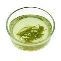 Wholesale Organic Pure Fermented Thin Mao Feng Green Tea With After Sweet from china suppliers