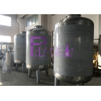 Quality Stainless Steel Pure water treatment equipment With Hydecanme Membrane for sale