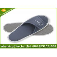Quality Aviation slippers,airline slipper,Customized Disposable Airline slipper for sale