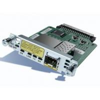 Wholesale New Cisco HWIC-1GE-SFP Gigabit Ethernet HWIC from china suppliers