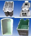Wholesale customized cast Aluminum mould by rotational moulding from china suppliers