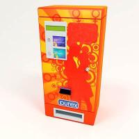 Wholesale Wall Mounted Vending Machine for Condom from china suppliers