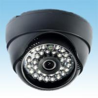 Buy cheap Indoor Dome Infrared Camera 30m IR Distance from wholesalers