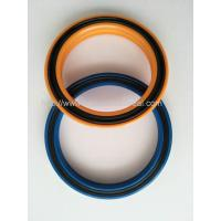 Buy cheap Hallite Hydraulic piston Rod seal ,MPI hydraulic seal for excavator from wholesalers