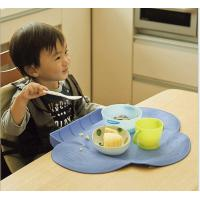 Wholesale Green And Pink Silicone Placemats Silicone Table Pad Easy To Wash from china suppliers