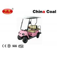 Wholesale 2 + 2 Seater Gas Golf Cart for 3 or 4 people Single Row Gas Powered Golf Carts from china suppliers
