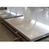 China 3003 Aluminium Alloy Plate 0.1 mm - 300 mm Thickness With Bare Plate Finished on sale
