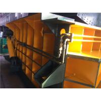 Wholesale 315 Tons Baling Force Cuboid Block Scrap Baler Machine Cylinder Scrap Metal Press from china suppliers