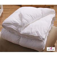 Wholesale OEM Full Size White Quilted Microfiber Home and Hotel Comforter Sets from china suppliers