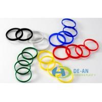 Wholesale Heat Resistant Silicone Rubber O-rings for Auto , Air Condition from china suppliers